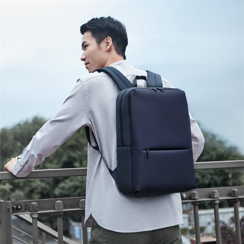 Xiaomi Classic Business Shoulder Backpack 2