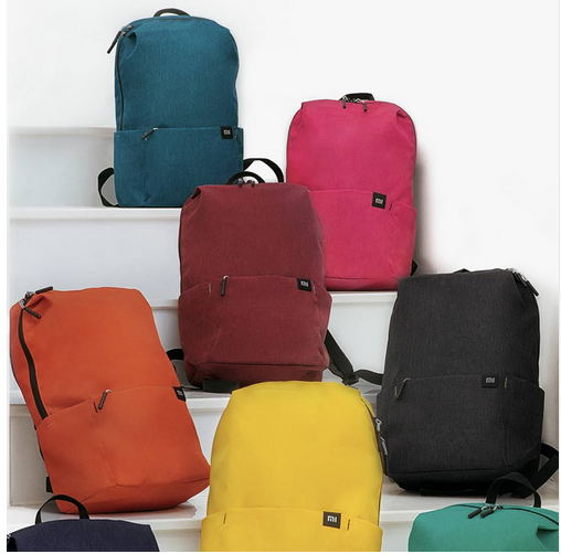 Xiaomi Colorful Mini Backpack