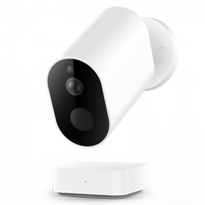 Imilab EC2 Wireless Home Security Camera+Gateway