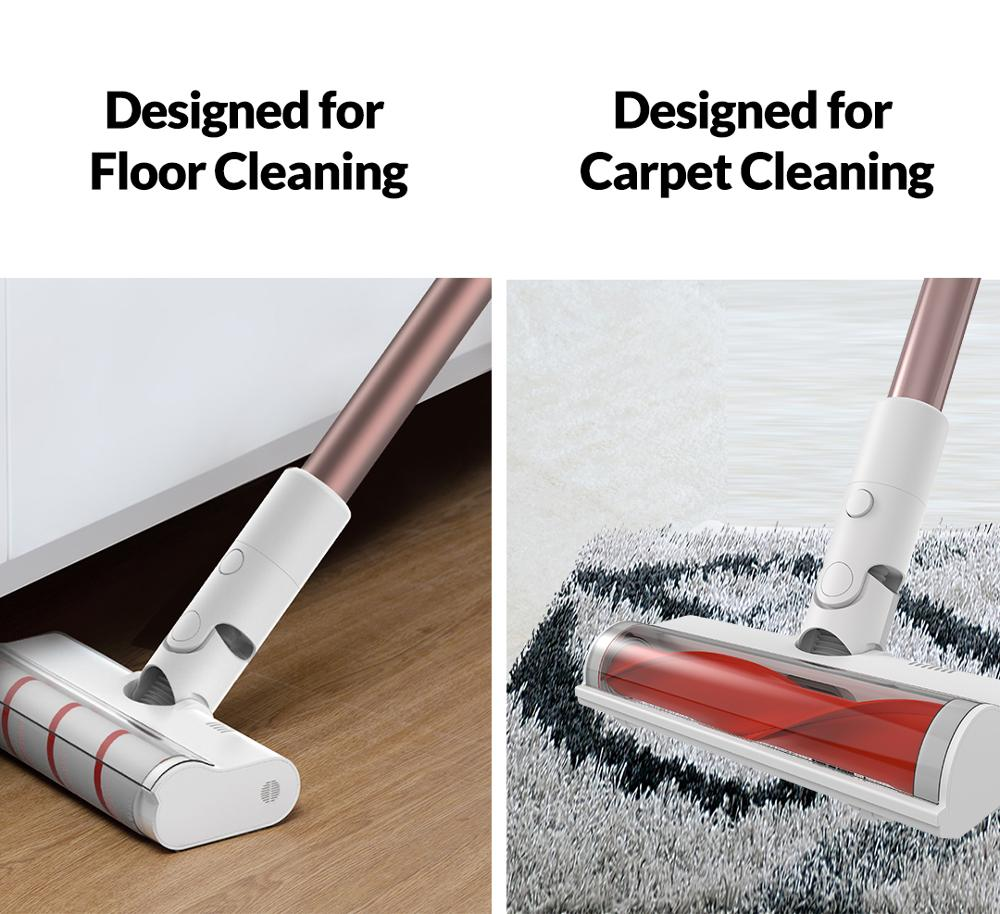 Dreame XR Handheld Wireless Vacuum Cleaner