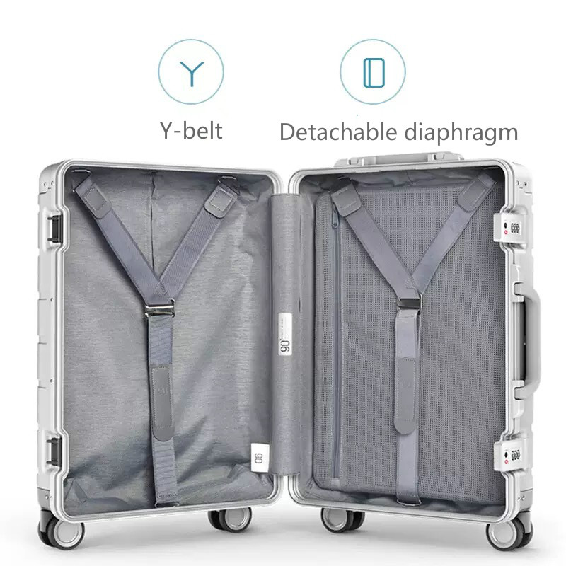 Xiaomi 20 Inch Travel Suitcase