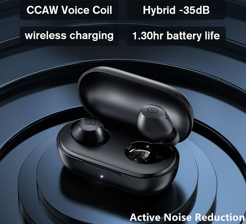 Haylou T16 True Wireless Earphones